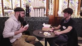 Donovan Magicien : Florian - candidat du meilleur pâtissier