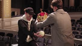 Donovan Magicien : GuiHome vous détend