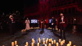 Noël à 11 millions - Ensemble, formons une chaîne de lumière