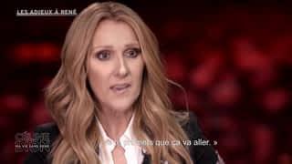Céline Dion : Ma vie sans René