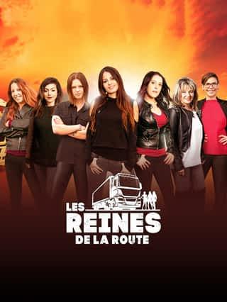 Les reines de la route