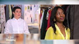Les reines du shopping : Andrea