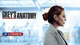 Grey's Anatomy en replay