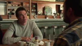 Carter : S02E01 Harley porte une perruque