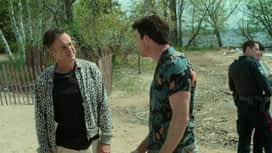 Carter : S02E03 Harley est remplacé