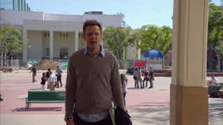 S01E01 Bienvenue à Greendale !