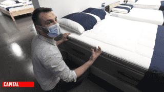 Mieux dormir : enquête sur le grand business du sommeil