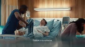 Nurses : S01E09 Mirror Box