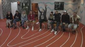 ValóVilág powered by Big Brother : ValóVilág10 49. rész