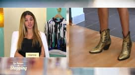 Les reines du shopping : Dorothée