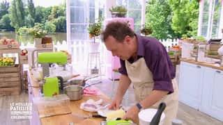 Le meilleur pâtissier - Chefs & célébrités : Souvenirs d'enfance