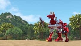 Hello Carbot : Epizoda 21