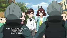 Bakugan : Epizoda 33 / Sezona 2