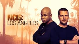 NCIS Los Angeles en replay