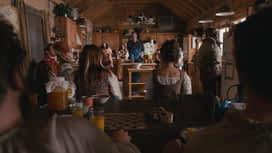 American Princess : S01E04 Pourquoi êtes-vous roméo ?