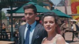 American Princess : S01E08 L'importance de la famille