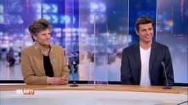 RTL INFO avec vous : Emission du 05/01/21