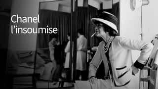 Chanel, l'insoumise