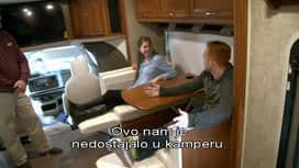 Život u prikolici : Epizoda 5 / Sezona 2