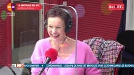 La matinale Bel RTL : Emission du 06/01