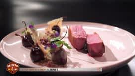 Objectif Top Chef : Clément - Robinson - Lucas
