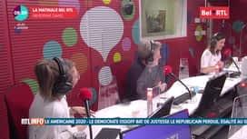 La matinale Bel RTL : Emission du 07/01