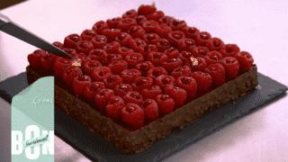 L'Ovni (gâteau sans gluten)