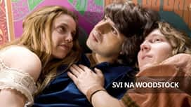 Svi na Woodstock en replay