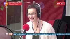 La matinale Bel RTL : Emission du 08/01