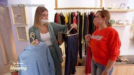 Les reines du shopping : Stylée pour la fête d'anniversaire de votre meilleure amie 3/5