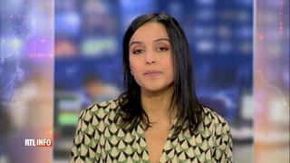RTL INFO 13H : RTL INFO 13 heures (10/01/21)