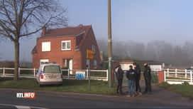 RTL INFO 19H : Les forces spéciales lancent un assaut contre une maison à Hal
