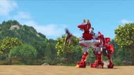 Hello Carbot : Epizoda 1
