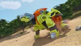 Hello Carbot : Epizoda 32
