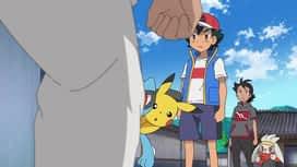 Pokemon : S23E34