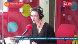 La matinale Bel RTL : Emission du 11/01