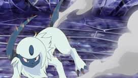 Pokemon : S21E11 Une giga raison de combattre !
