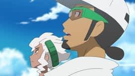 Pokemon : S21E10 Un sauvetage indésirable !