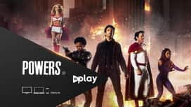 Powers : Powers