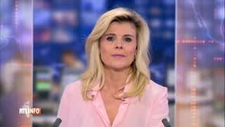 RTL INFO 19H : RTL INFO 19 heures (12/01/21)