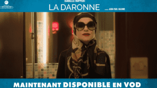 La Daronne - Disponible en DVD, VOD et Blu-Ray