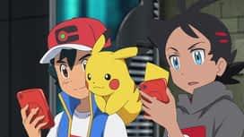 Pokemon : S23E03 La mystérieuse tour des herbizarre !