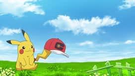 Pokemon : S23E02 Une légende et des amis !