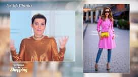 Les reines du shopping : Sylvie Tellier