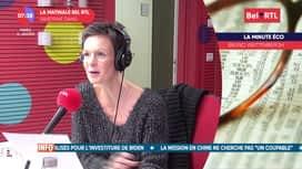 La matinale Bel RTL : Emission du 12/01/21