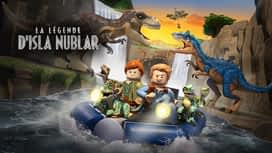 Jurassic World - La légende d'Isla Nublar en replay