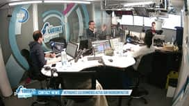 Le Good Morning : Emission du 12/01/21