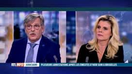 RTL INFO 19H : Le commissaire Jean-Marie Hottat revient sur le décès tragique...