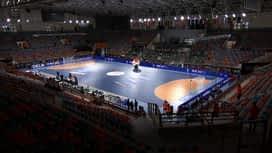Svjetsko prvenstvo u rukometu 2021. - GRUPA H : BLR - RUS / Bjelorusija - Rusija