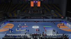 Svjetsko prvenstvo u rukometu 2021. - GRUPA E : NOR - FRA / Norveška - Francuska - 2. poluvrijeme